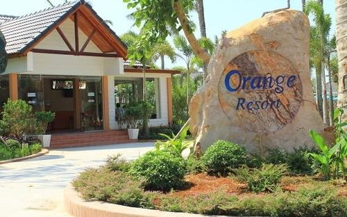 ORANGE RESORT HOTEL